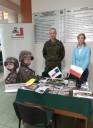 Promocja służby wojskowej